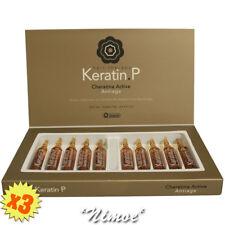 Keratin.P Cheratina Active Antiage 30 fiale x 10ml = 3 box Biacrè ® Renforcing