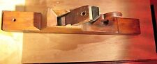 """Antique OHIO TOOL co  26"""" WOODEN FORE PLANE / JOINTER rare"""