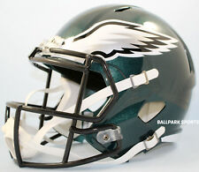 PHILADELPHIA EAGLES - Riddell Full Size SPEED Replica Helmet