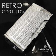 CARAN d'ACHE STYLISH DESIGN Cigarette GAS Lighter  CD01-1104