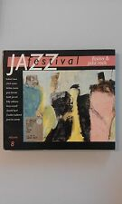 COMPILATION - JAZZ FESTIVAL VOLUME 8 - FUSION & JAZZ ROCK   - DIGIPACK CD