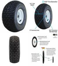 "Front Wheel Tire For 42/"" 54/"" L110 L130 LT160 LT1000 YS4500 John Deere Craftsman"