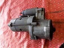Mitsubishi Shogun Mk2 2.5 diesel Starter Motor