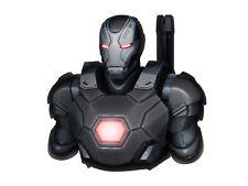 Tirelire - Marvel - War Machine - Semic