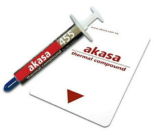 Akasa 455 High Performance Thermal Compound - 5g