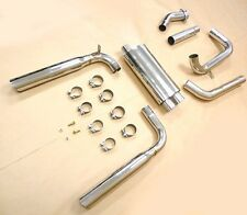 OBX Catback Exhaust Fits For 1983 To 1992 Camaro Firebird 5.0L 5.7L LT1 V8