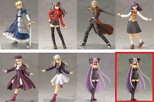 Good Smile Fate Stay Night Rider Trading Figure Saber No Mask Goodsmile GSC