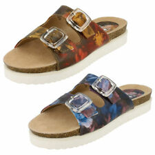 Slip On, Mules Floral Casual Sandals & Beach Shoes for Women