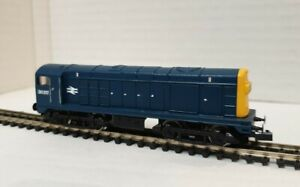 Graham Farish Class 20 Repainted BR Blue Number 20217