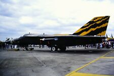 2/183-2 General Dynamics F-111 Aardvark United States Air Force Kodachrome Slide