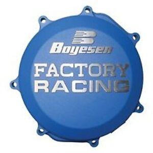 Boyesen Clutch Cover KTM Husaberg & Husqvana (CC-44AL)