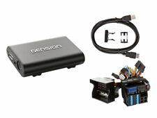 Dension Gateway 300 GW33V21 USB iPhone 4  AUX VW mit RNS RCD 310 510 Radio