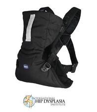 Chicco Easyfit Baby Carrier nosidełko dla dzieci 0-9kg dual facing Black Night