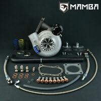 "MAMBA 12-6 Bliiet Turbo FIT TOYOTA LandCruiser 12HT 3"" TD05H-18G w/ 7cm Hsg"