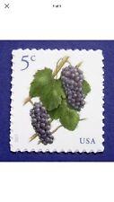 Sc # 5177 ~ 5 cent Grapes Issue (et)