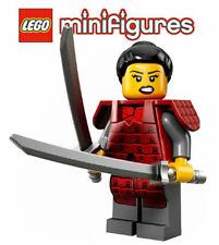 LEGO® Minifiguren 71008 Serie 13 Samurai