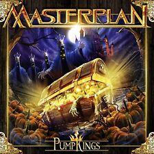 MASTERPLAN - PUMPKINGS (LIMITED DIGIPAK)   CD NEW