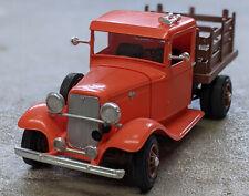 MODEL KIT Junkyard 1930s FORD PICKUP WORK TRUCK 1/25 1/24 CUSTOM BUILT BARN FIND
