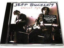 cd-single, Jeff Buckley - Eternal Life, 4 Tracks, Australia