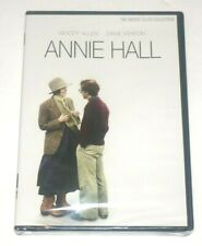 Annie Hall Widescreen & Full Screen Version Dvd Woody Allen, Diane Keaton New