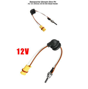 For Eberspacher Glow Pin Plug 1000-8000KVA for Airtronic D2 D4S Diesels Heater