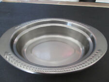 10 - Bon Chef 5404-N - Food Pan Serving Dish
