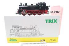 """Trix 22509 -Dampflok Tenderlok """"DB"""" BR 92 739 in OVP"""