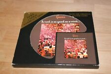Faces A Nod Is as Good as a Wink. 24 K Gold CD HDCD MINT AUDIO FIDELITY