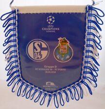Wimpel Banner + FC Schalke 04 + FC Porto + Champions League GE 18.09.2018 (32)