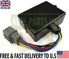 More details for jcb parts - steering relay box for various jcb models  (part no. 704/21600)
