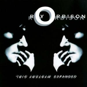 ROY ORBISON - MYSTERY GIRL [EXPANDED EDITION] NEW CD