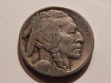 1914 D BUFFALO NICKEL   NICE SOLID ORIGINAL CONDITION FINE COIN