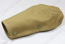 British Army Enfield Rifle ACTION / BARREL COVER Khaki Canvas Gun Case WW2 Repro
