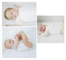 Safe T Sleep Sleepwrap® - SMALL (Classic) - Keeps baby in safe sleep position