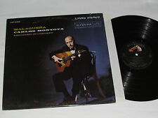 CARLOS MONTOYA Malaguena - Recorded in Concert LP RCA Stereo LSP-2380 Vinyl VG