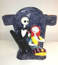 Nightmare Before Christmas Candelabra Disney Taper Candle Holder Item 44602