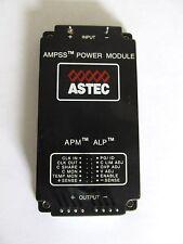 Power Module APM & ALP Astec Ampss
