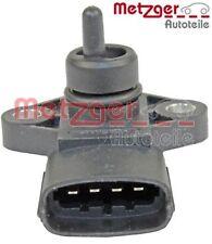 METZGER Sensor Ladedruck Saugrohrdruck Sensor  Ladedruck 0906223
