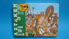 REVELL 1:72 unopened box INDIENS AZTEQUES (VERSUS CONQUISTADORS) Airfix