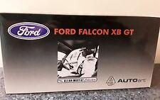 1:18 Biante Allan Moffat XB GT Falcon Coupe Brut #33 1974