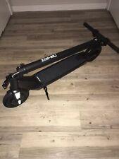 Black 250 Watt Jetson Element Pro Folding Electric Scooter