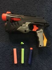 Nerf Speed Load Gun 4 Dart Incomplete Darts Bullets  Good For replacement Parts