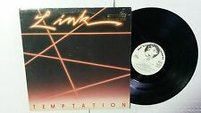 LINK - Temptation '83 PRIVATE AOR Hard Rock Synth Power Pop Prog WL PROMO (LP)