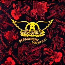 Musik-CD-aus Großbritannien Aerosmith's Label