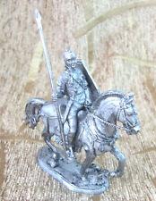 54 mm Tin Miniature sculpture Figure Toy soldier Praetorian cavalry 1 century