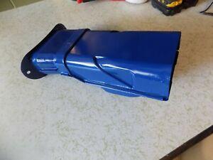 68 1968 FORD MUSTANG FAIRLANE TORINO MERCURY COUGAR 390 FE AIR CLEANER SNORKEL