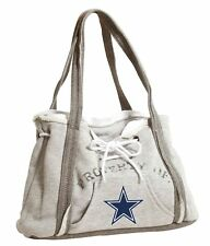 Dallas Cowboys Ladies Embroidered Hoodie Sling Bag Purse Handbag NWT