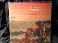 Los Calchakis - The Indios Marimba