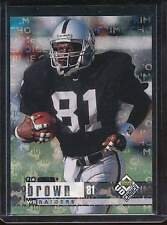 TIM BROWN 1998 COLLECTORS CHOICE PRIME CHOICE 056/100
