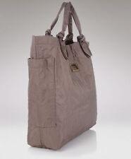 Marc by Marc Jacobs Bag Pretty Nylon Core Grand Tote Quartz Grey NEW $208